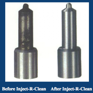 inject-r-clean before and after