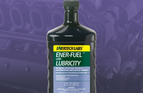 enerfuel with lubricity
