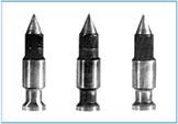 Fuel Injectors before
