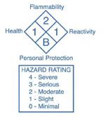 polar flow safety info