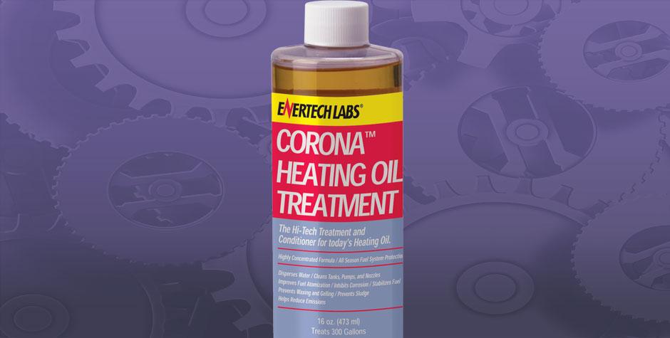 Enertech Labs Enertech Labs Corona Heating Oil Treatment