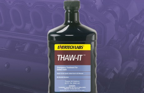 Thaw it