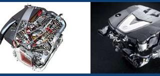 diesel auto engine