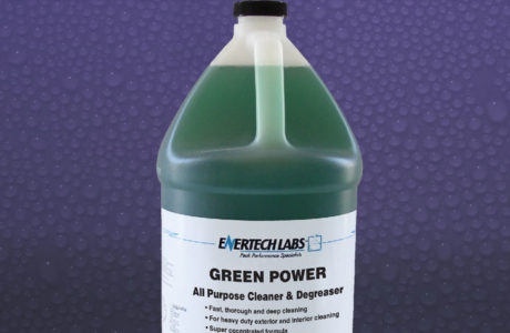 green power all purpose cleaner and degreaser